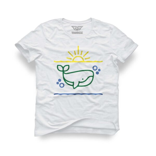 tarrzz-tasarim-beyaz-tisort-sevimli-balina