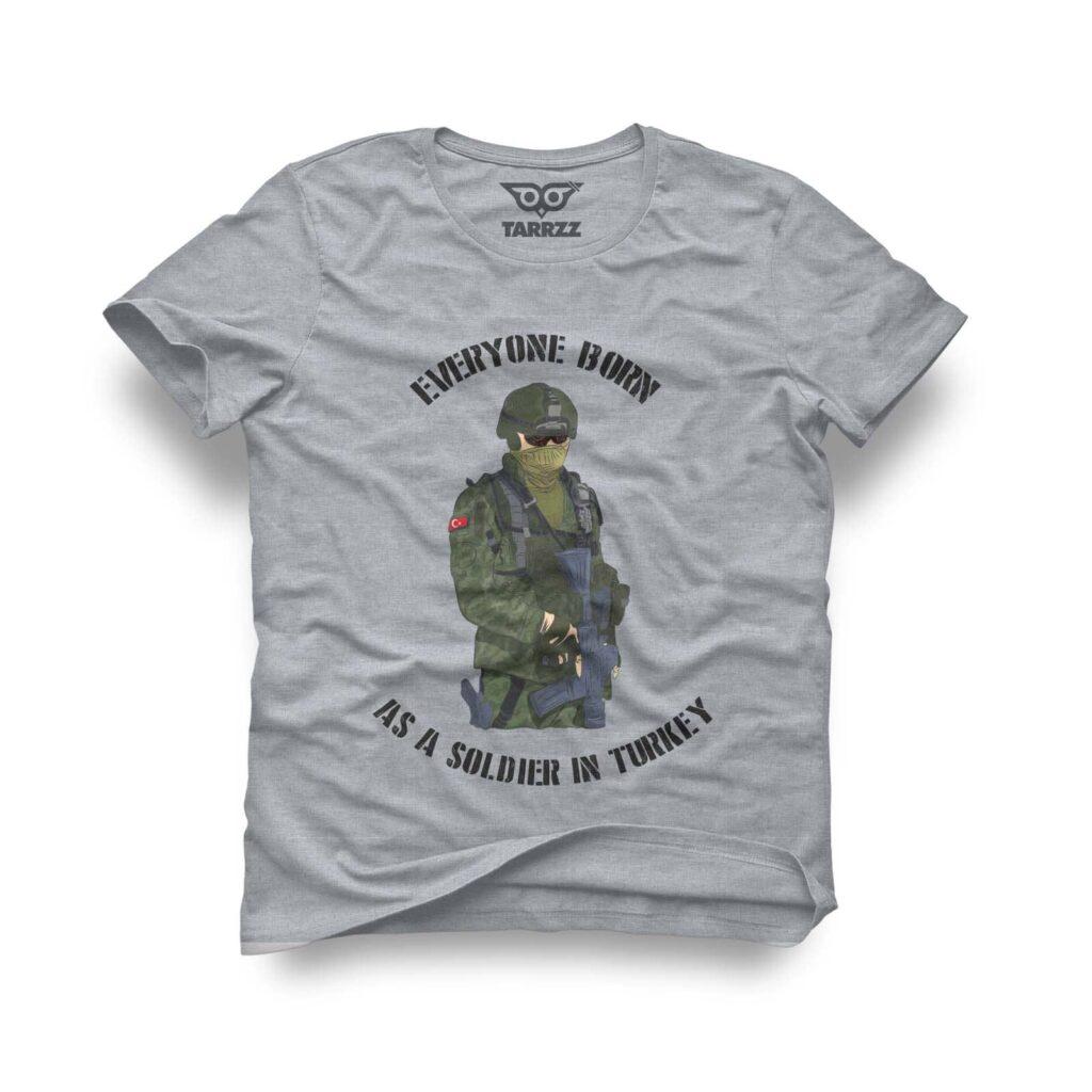 tarrzz-tasarim-gri-tisort-turk-askeri