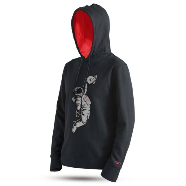 tarrzz-tasarim-kapsonlu-sweatshirt-basketbol-oyuncusu-astronot-baskili-sweatshirt