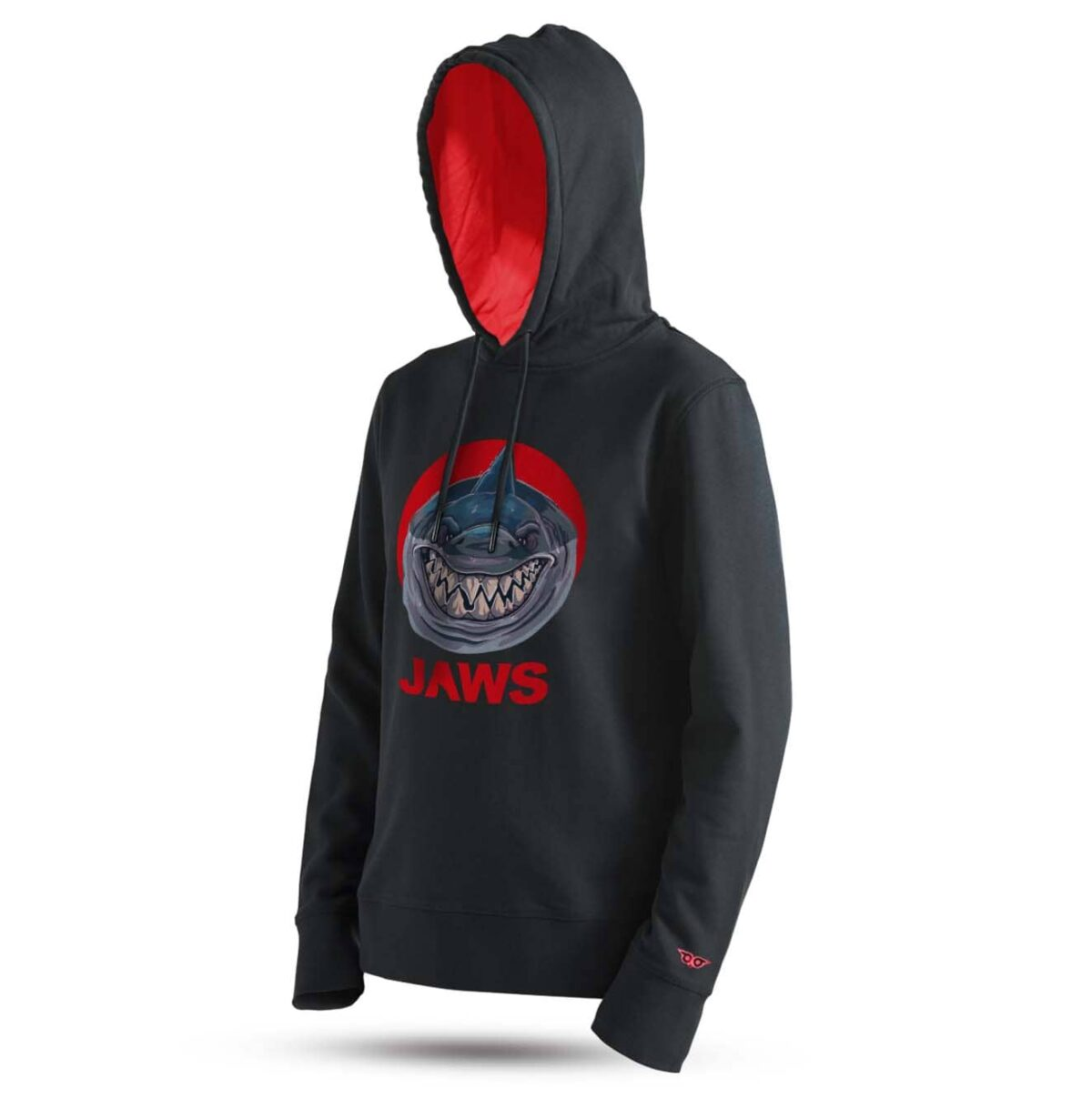 tarrzz-tasarim-kapsonlu-sweatshirt-kopekbalikli-jaws-baskili-sweatshirt